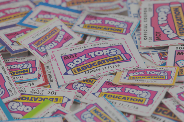 Box Tops – Easy Way to Help without Increasing Your Budget!